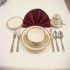 Crockery Hire 4